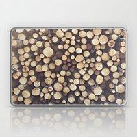If I Wood, Wood You? Laptop & iPad Skin
