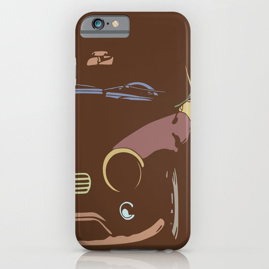 Pop Ride iPhone & iPod Case