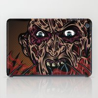 Keep Dreamin' Krueger iPad Case