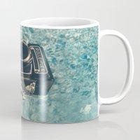 Rolleiflex Mug