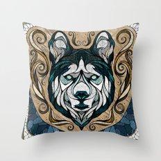 Trust Throw Pillow