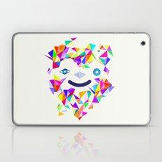 Chromatic character  Laptop & iPad Skin