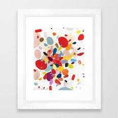 Color Study No. 2 Framed Art Print