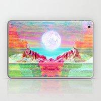 Moon's Cradle Laptop & iPad Skin