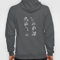 Botanica Letters | Pale … Hoody