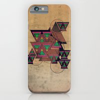 iPhone & iPod Case featuring Lar by Calca