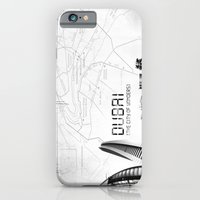 Dubaï iPhone 6 Slim Case