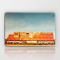 A Loco Motive Laptop & iPad Skin