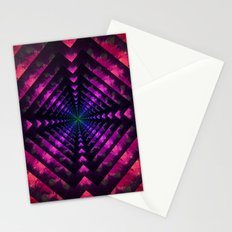 Spectrum Dimension Stationery Cards