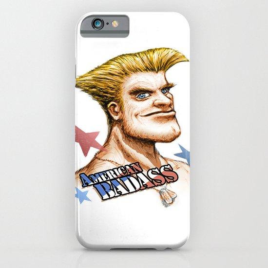 American Badass iPhone & iPod Case
