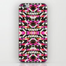 Mix #600 iPhone & iPod Skin