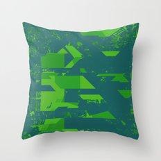 New Sacred 29 (2014) Throw Pillow
