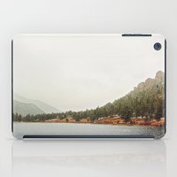 Estes Park Colorado iPad Case