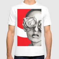 T-shirt featuring Sugarfree by ArtLm