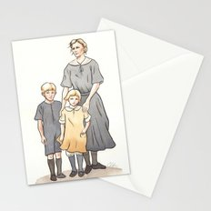 My Family in the 1920s Stationery Cards