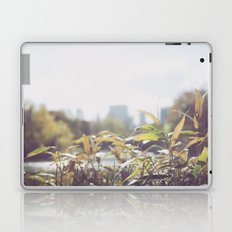 skyscrapers Laptop & iPad Skin