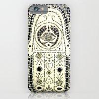 Hamsa Mosaic iPhone 6 Slim Case