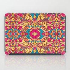 Eye Of The Beast Pattern iPad Case