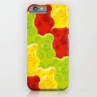 Orsetti iPhone 6 Slim Case