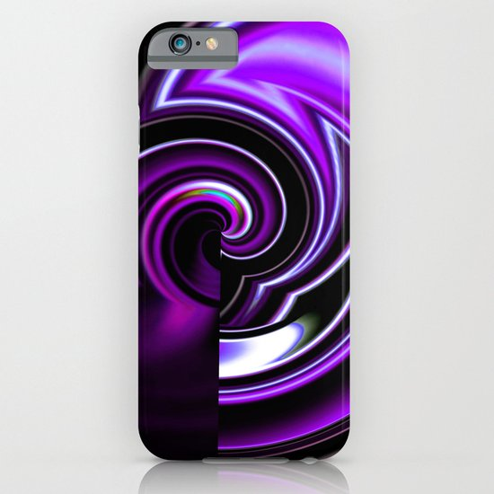 Niyquists Orbit iPhone & iPod Case