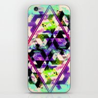 INFIANGLE iPhone & iPod Skin