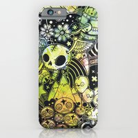 iPhone & iPod Case featuring Joose by Lowercase Industry