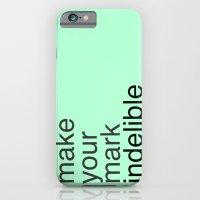 Make Your Mark iPhone 6 Slim Case