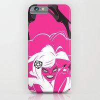 Minerva Mopsy iPhone 6 Slim Case