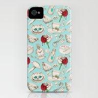 Wear To Wonderland – S… iPhone (4, 4s) Slim Case
