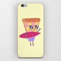 Hawaiian iPhone & iPod Skin