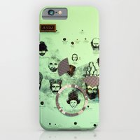 iPhone & iPod Case featuring Over and Out!  by Madame Potpourri