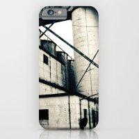 8am 1912 iPhone 6 Slim Case