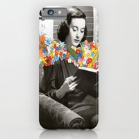 iPhone Cases featuring Books by Ben Giles