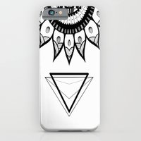 iPhone & iPod Case featuring Forty Eight by GBret