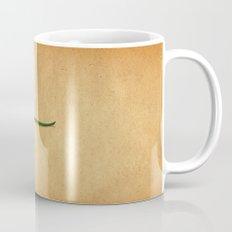A Rose Mug
