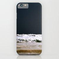 Night Dip iPhone 6 Slim Case