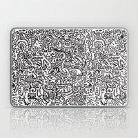 Mishmash Laptop & iPad Skin