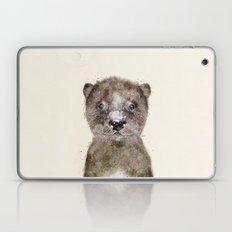 Little Otter Laptop & iPad Skin