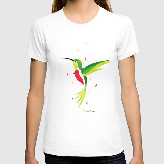 Hummingbird 2 T-shirt