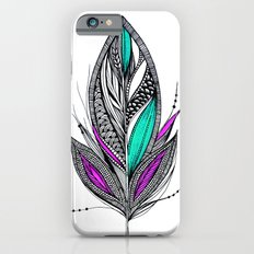 Harvest Feather 2 iPhone 6s Slim Case