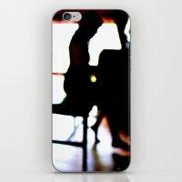 Seeing iPhone & iPod Skin