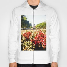 For Mom on her birthday. Hoody