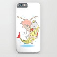 安寧 HELLO - FISHING EP003 Slim Case iPhone 6s