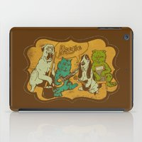 Boogie iPad Case