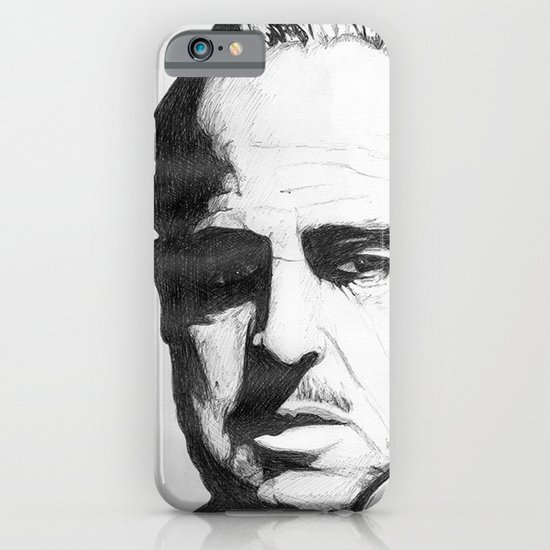 PenFather iPhone & iPod Case