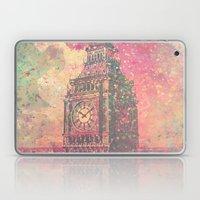 London1 Laptop & iPad Skin