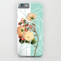 iPhone & iPod Case featuring Thorns by Cristina Buonanno