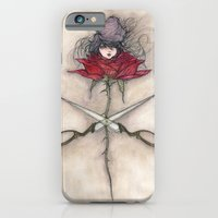 Deadhead iPhone 6 Slim Case