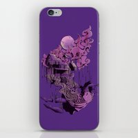 Virgin iPhone & iPod Skin