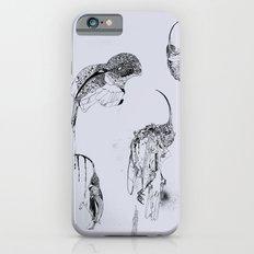 Extinction part1 iPhone 6 Slim Case
